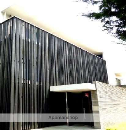 東京都世田谷区、用賀駅徒歩8分の築9年 3階建の賃貸マンション