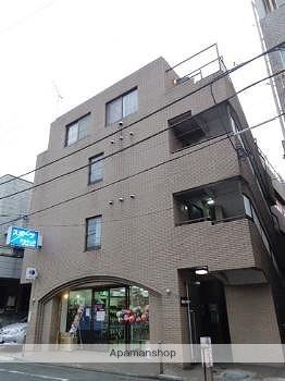 メルカード武蔵新城