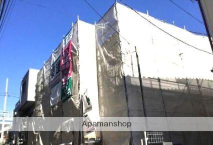 神奈川県川崎市高津区、二子新地駅徒歩6分の新築 2階建の賃貸アパート