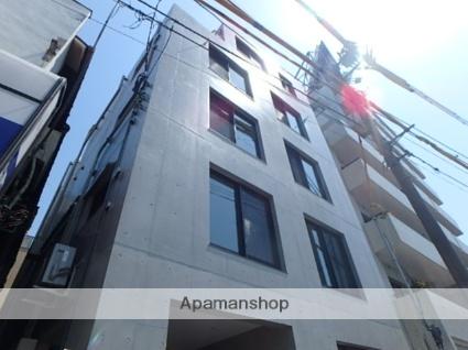 東京都世田谷区、用賀駅徒歩13分の新築 5階建の賃貸マンション