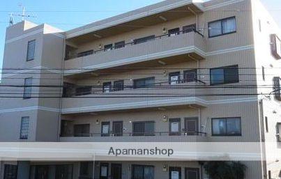 神奈川県川崎市高津区、二子新地駅徒歩11分の築26年 4階建の賃貸マンション