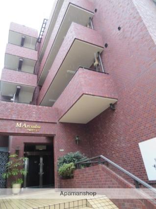 東京都世田谷区、用賀駅徒歩24分の築28年 5階建の賃貸マンション