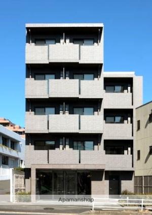 神奈川県川崎市高津区、高津駅徒歩12分の築5年 5階建の賃貸マンション
