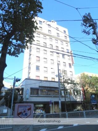 神奈川県川崎市高津区、二子新地駅徒歩8分の築30年 10階建の賃貸マンション