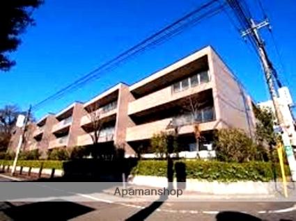 東京都世田谷区、用賀駅徒歩9分の築21年 3階建の賃貸マンション
