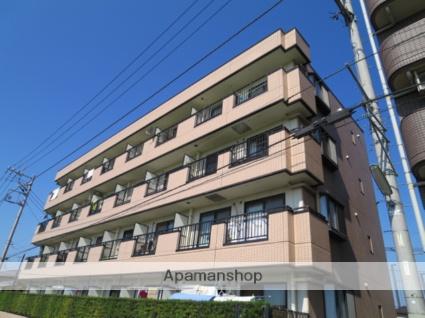 東京都世田谷区、二子玉川駅徒歩18分の築22年 5階建の賃貸マンション