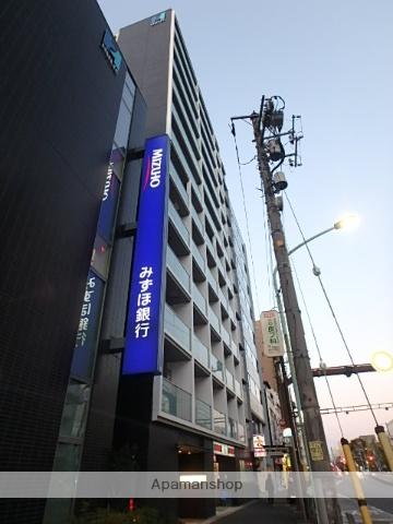 東京都文京区、巣鴨駅徒歩10分の築4年 12階建の賃貸マンション