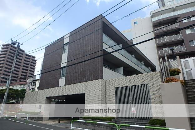 東京都文京区、茗荷谷駅徒歩3分の築6年 7階建の賃貸マンション