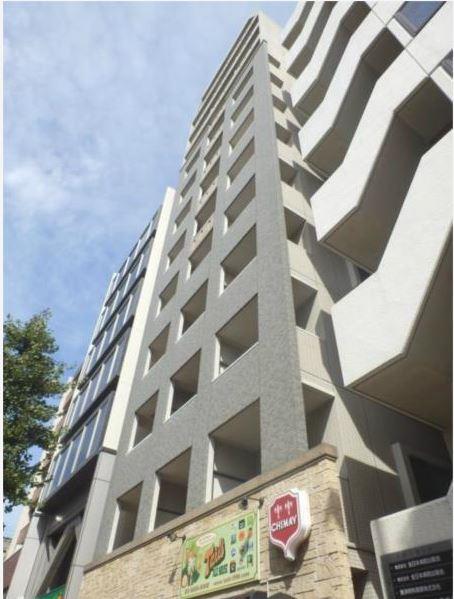 東京都文京区、御茶ノ水駅徒歩9分の築12年 13階建の賃貸マンション