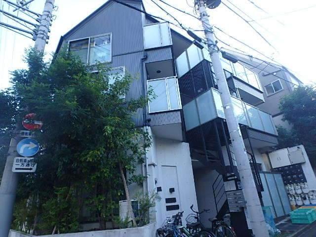 東京都文京区、大塚駅徒歩15分の築3年 2階建の賃貸アパート