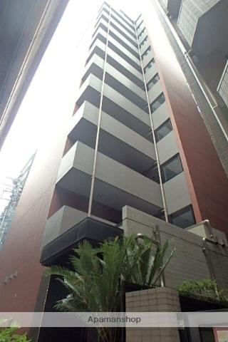 東京都豊島区、東池袋駅徒歩3分の築1年 12階建の賃貸マンション