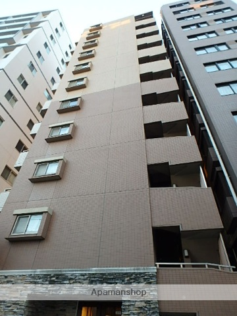 東京都文京区、千駄木駅徒歩16分の築12年 11階建の賃貸マンション