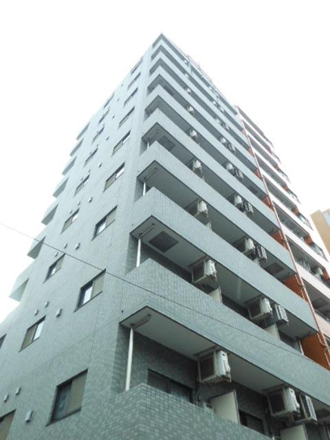 東京都文京区、護国寺駅徒歩7分の築18年 10階建の賃貸マンション