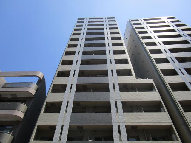 東京都文京区、茗荷谷駅徒歩12分の築11年 15階建の賃貸マンション