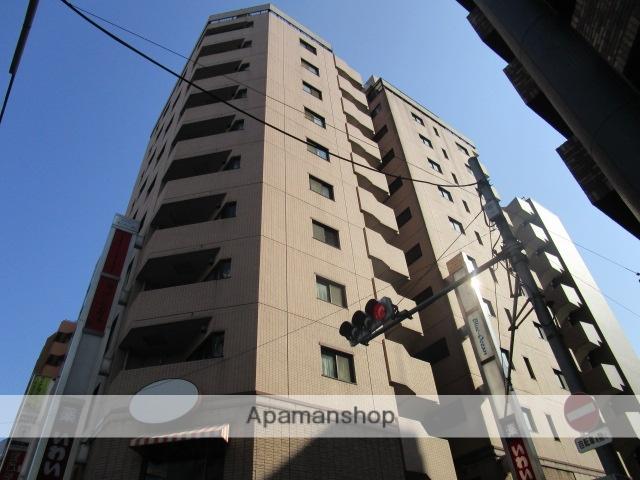 東京都豊島区、大塚駅徒歩2分の築18年 12階建の賃貸マンション