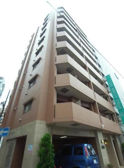 東京都豊島区、大塚駅徒歩6分の築11年 11階建の賃貸マンション