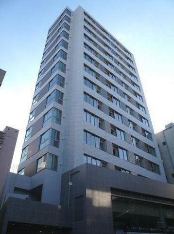東京都渋谷区、原宿駅徒歩10分の築9年 15階建の賃貸マンション