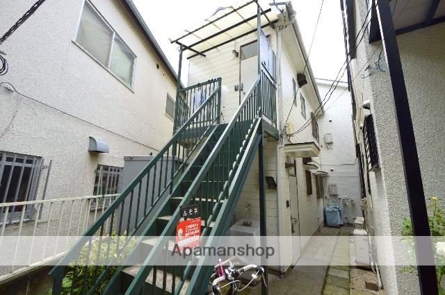 東京都世田谷区、池ノ上駅徒歩2分の築24年 2階建の賃貸アパート