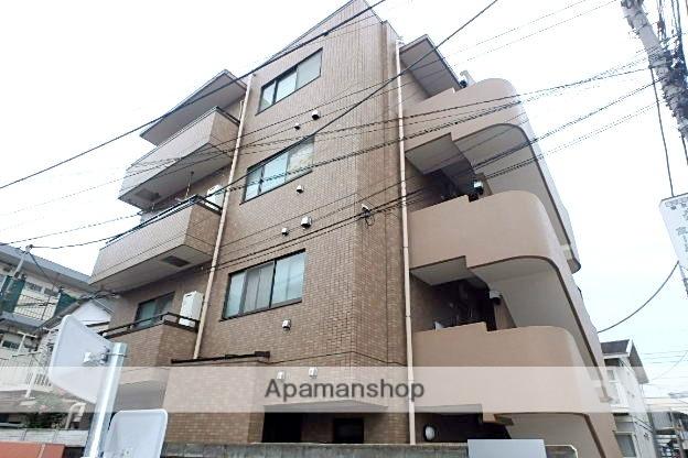 東京都世田谷区、芦花公園駅徒歩24分の築22年 4階建の賃貸マンション