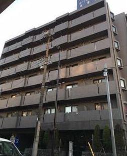 東京都目黒区、学芸大学駅徒歩15分の築13年 7階建の賃貸マンション