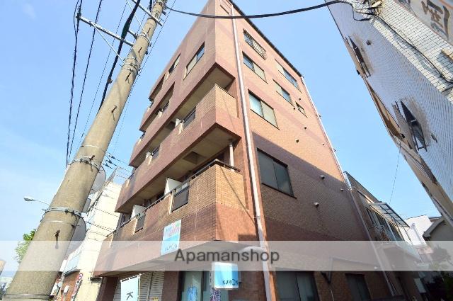 東京都世田谷区、新代田駅徒歩2分の築14年 5階建の賃貸マンション