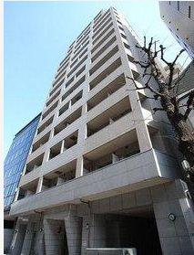 東京都目黒区、渋谷駅徒歩9分の築11年 15階建の賃貸マンション