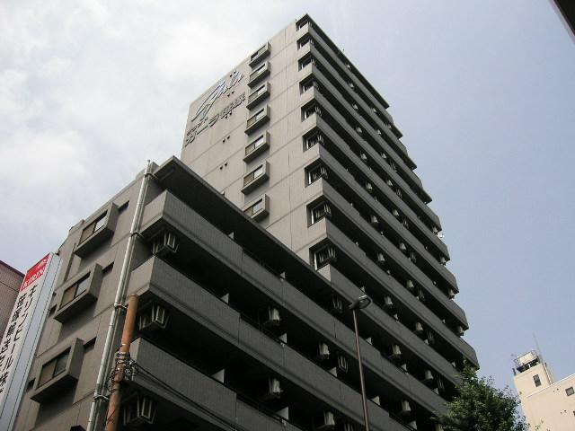 グランドガーラ笹塚