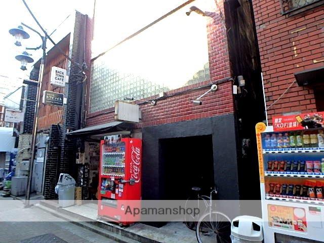 東京都渋谷区、渋谷駅徒歩5分の築52年 3階建の賃貸マンション