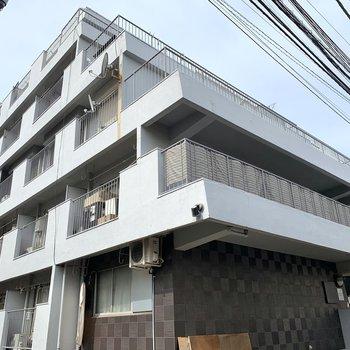 浅川コーポ