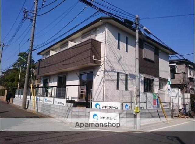 東京都世田谷区、自由が丘駅徒歩9分の新築 2階建の賃貸アパート