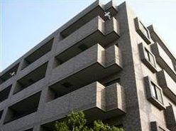東京都世田谷区、田園調布駅徒歩19分の築20年 5階建の賃貸マンション