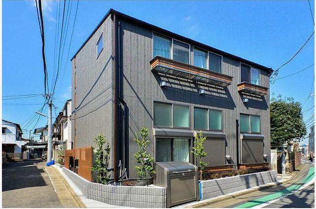 東京都杉並区、桜上水駅徒歩6分の新築 2階建の賃貸アパート