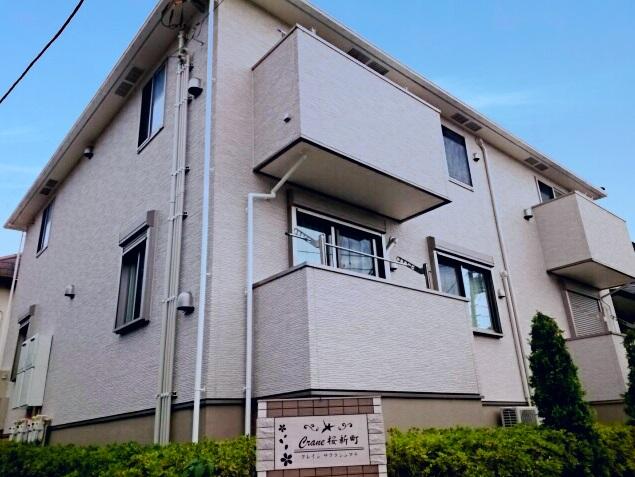 クレイン桜新町