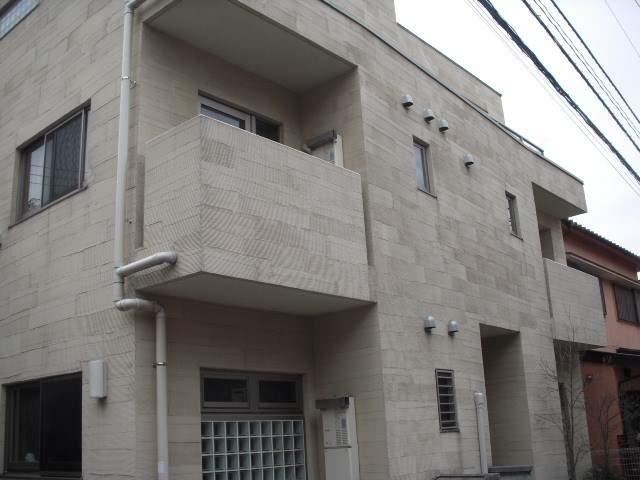 Tokyo Apartment TIMM'S