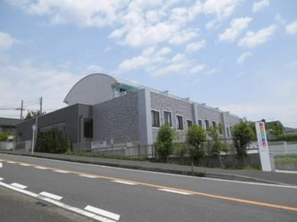 神奈川県横浜市青葉区美しが丘4丁目[1LDK/52.12m2]の外観