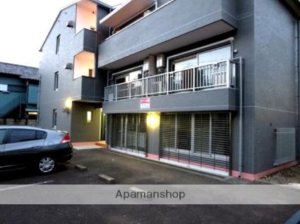 東京都世田谷区、用賀駅徒歩20分の築34年 3階建の賃貸マンション