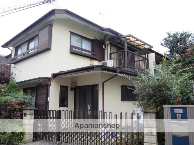 東京都世田谷区、経堂駅徒歩11分の築34年 2階建の賃貸アパート