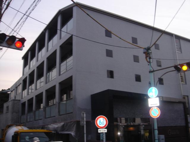 コンフォリア西大井