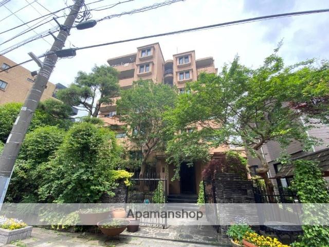 東京都足立区、綾瀬駅徒歩11分の築25年 6階建の賃貸マンション