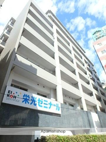 東京都葛飾区、綾瀬駅徒歩29分の築10年 9階建の賃貸マンション