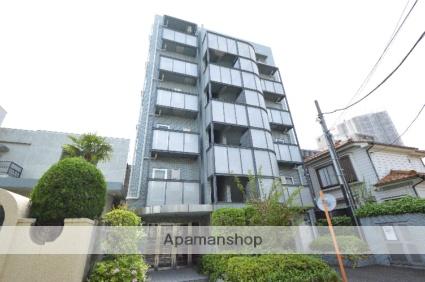 東京都足立区、五反野駅徒歩21分の築19年 7階建の賃貸マンション