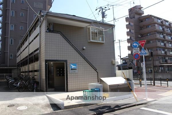 東京都足立区、亀有駅徒歩28分の築32年 2階建の賃貸アパート