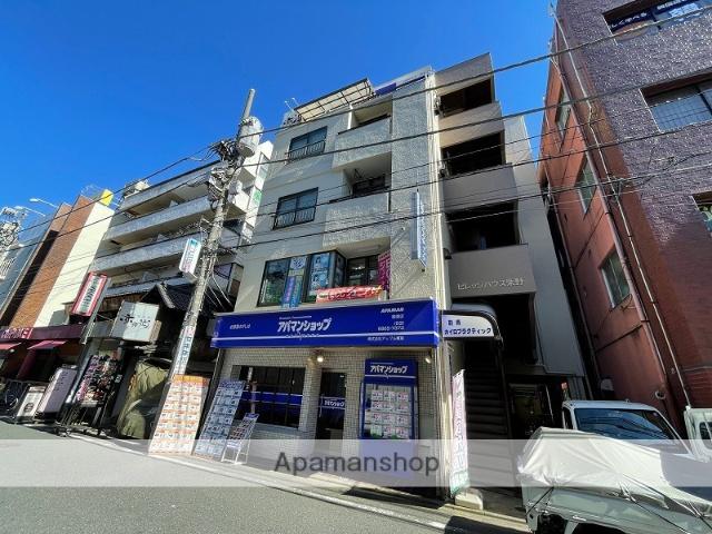 東京都葛飾区、綾瀬駅徒歩1分の築37年 5階建の賃貸マンション