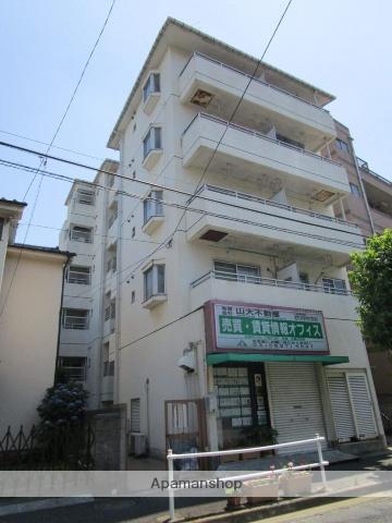 東京都葛飾区、綾瀬駅徒歩19分の築31年 5階建の賃貸マンション