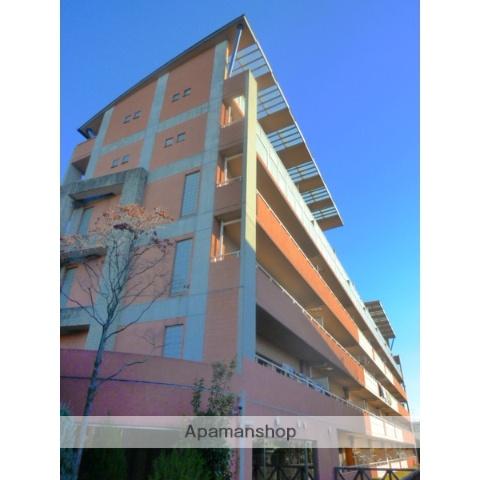 東京都足立区、綾瀬駅バス15分神明町下車後徒歩2分の築17年 6階建の賃貸マンション