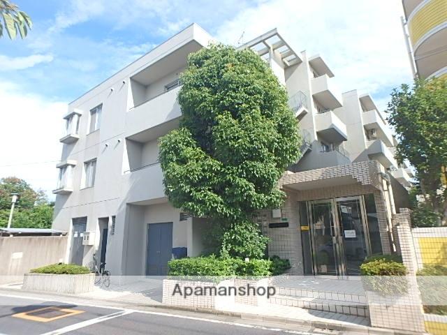 東京都葛飾区、綾瀬駅徒歩9分の築31年 5階建の賃貸マンション