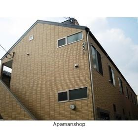 東京都足立区、竹ノ塚駅徒歩15分の築8年 2階建の賃貸アパート