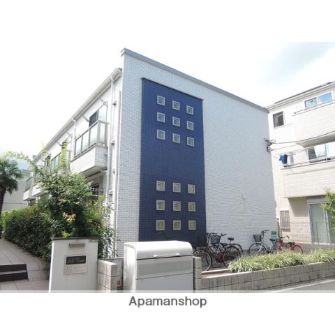 東京都葛飾区、堀切菖蒲園駅徒歩18分の築6年 2階建の賃貸アパート
