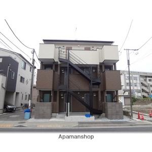 東京都足立区、五反野駅徒歩11分の築1年 3階建の賃貸アパート