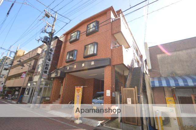 東京都葛飾区、綾瀬駅徒歩27分の築29年 4階建の賃貸マンション